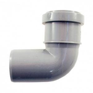 13 12 300x300 - Отвод ПП (Колено) 90град серый