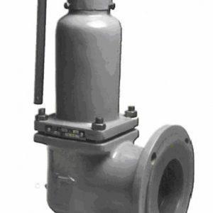 17s28nzh 300x300 - Клапан стальной пружинный 17с28нж