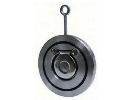 22 10 - Обратный клапан  дисковый 19с80р