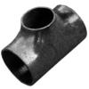 24 100x100 - Тройник стальной переходной
