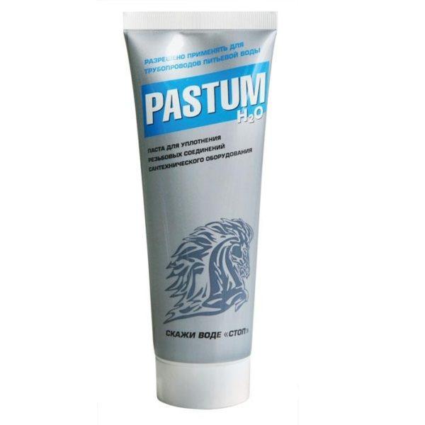 7768 600x600 - Pastum H2O паста для уплотнения резьбовых соединений