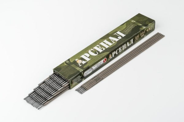 mqodpydlc5oebwxbsfsm 600x400 - Электроды для сварки ARSENAL МР-3 Арс TM ф 4мм уп 5кг