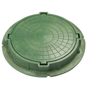original 400x400 fit 300x300 - Люк полимерный легкий, 70 кН