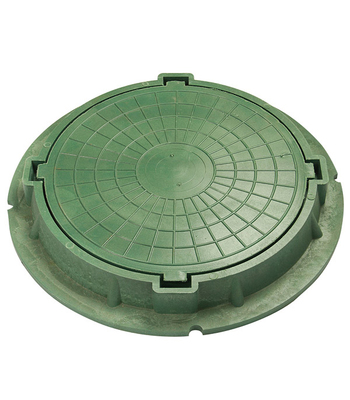 original 400x400 fit - Люк полимерный легкий, 70 кН