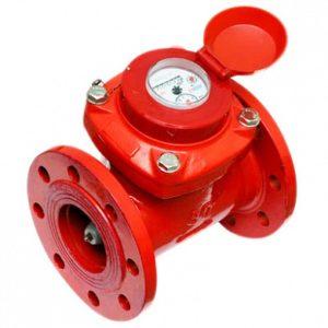 schetchik vody turbinnyy meter vt g 50 flanets 300x300 - Счетчик воды турбинный ВТ-Г фланец
