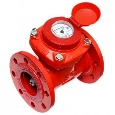 schetchik vody turbinnyy meter vt g 50 flanets - Счетчик воды турбинный ВТ-Г фланец