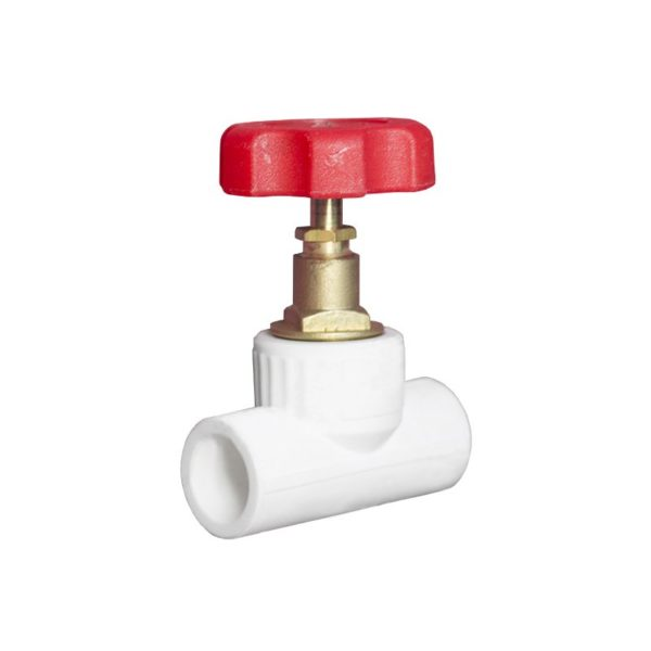 vlf bel ventil 600x600 - Вентиль PPRC