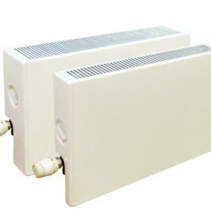 """1 4 300x300 - Конвектор """"Универсал Авто В"""", с терморегулятором, установленным на входе, двухтрубная система"""