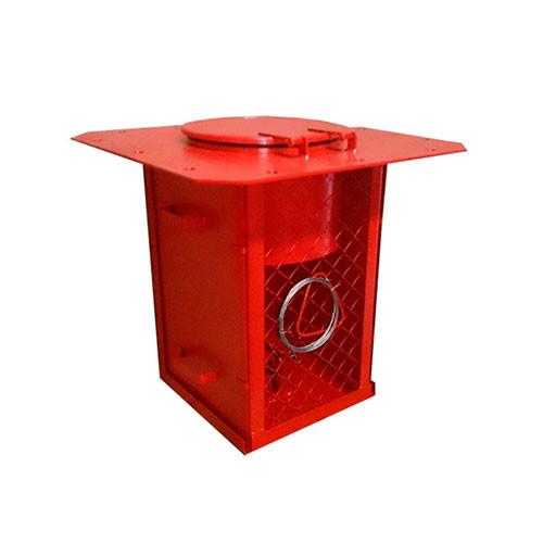 12 5 - Генератор пены ГПСС-600 стационарный