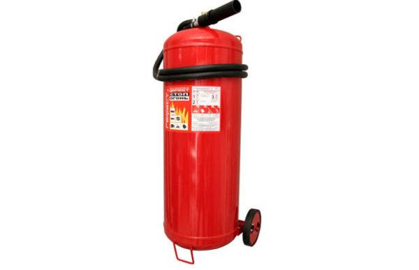 14 5 600x387 - Воздушно-пенный огнетушитель ОВП-100