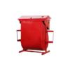 15274991680 100x100 - Пожарный стенд металлический закрытого типа (сетка) с ящиком для песка