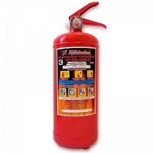18 3 300x300 - Огнетушитель порошковый ОП-1(3)