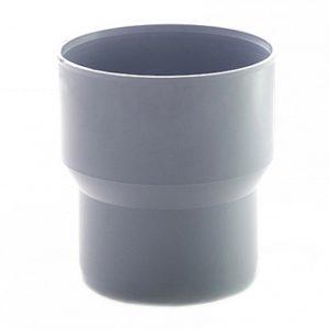6 9 300x300 - Переход на чугун (тапер) ПП серый