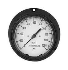 8 5 - Специальные манометры для химических производств