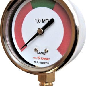 spec ind dav 300x300 - Специальные манометры индикаторы давления