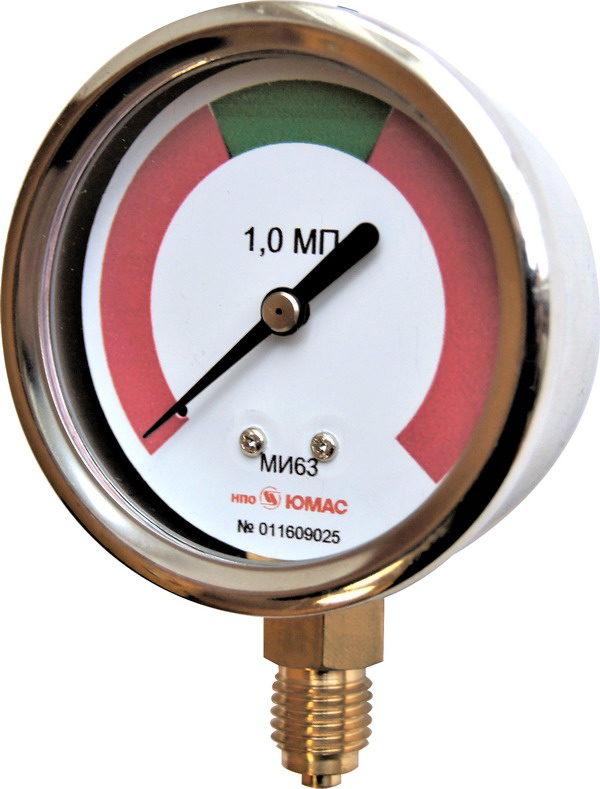 spec ind dav 600x789 - Специальные манометры индикаторы давления