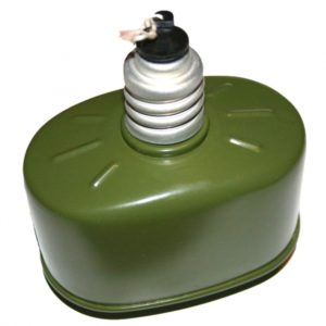 flyaga dlya protivogazov 300x300 - Фляга для противогазов