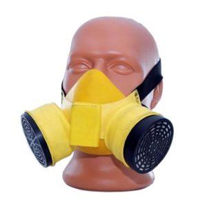 """gazodymozashhitnyj respirator gdzr shans 300x300 - Газодымозащитный респиратор """"Шанс"""""""