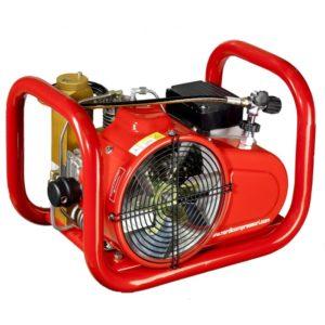 kompressor atlantic p 100 300x300 - Компрессор Atlantic P 100 (100л/мин, 220В, ресурс картриджа-192 м3, вес 40 кг)