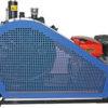 kompressor vektor 265 s elektroprivodom 100x100 - Компрессор Pacific P 250 (250 л/мин, 380В, ресурс картриджа-400 м3, вес 136 кг)