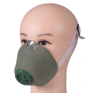 respirator u 2k 300x300 - Респиратор У-2К FFP1 (поролон)