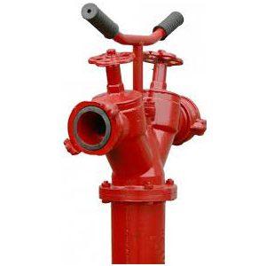 7 2 - Колонка пожарная КПА